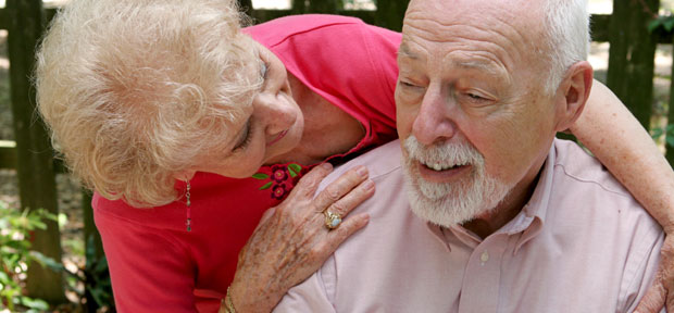 Dementia: what are the symptoms?