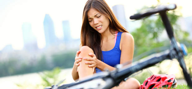Slideshow: top 10 causes of joint pain
