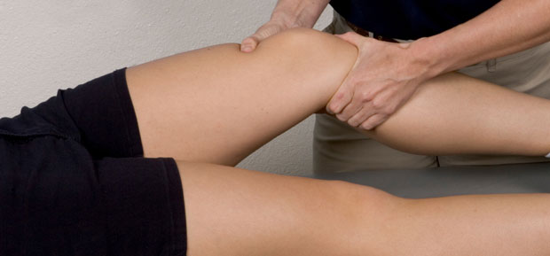 What to do for knee pain