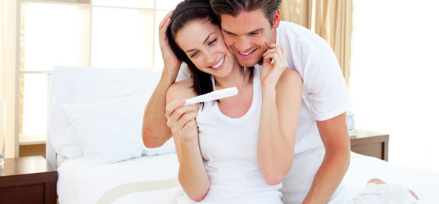 Find out when you're most fertile