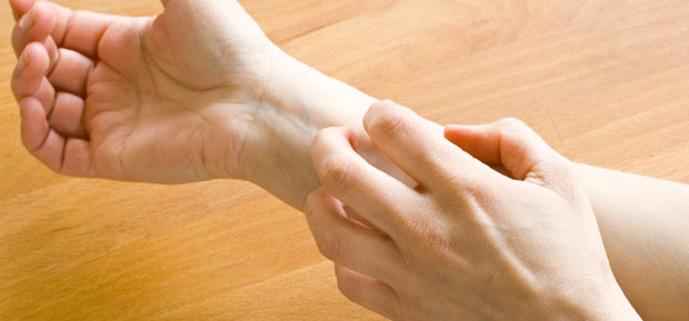 Scabies help at hand from your pharmacist