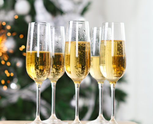 10 tips to survive Christmas drinks