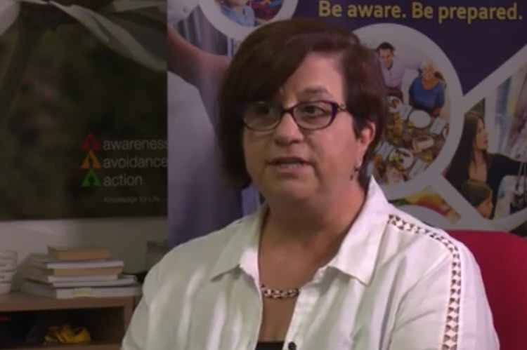 Video: Food allergy and anaphylaxis