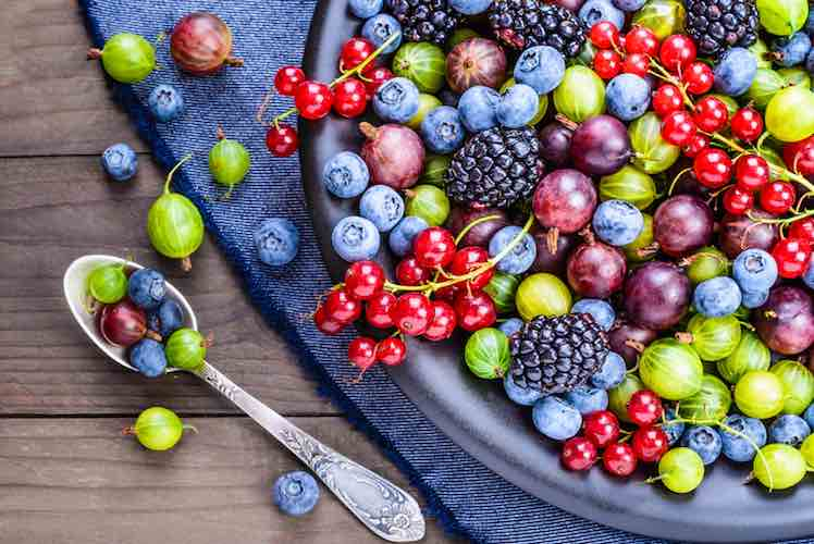 Antioxidants: their role in health