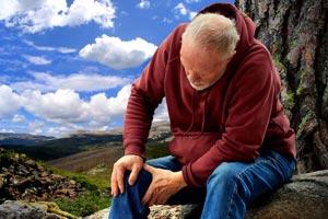 Osteoarthritis: prescription medicines