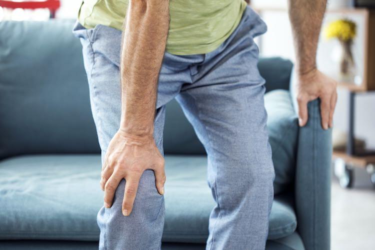 Osteoarthritis self-care