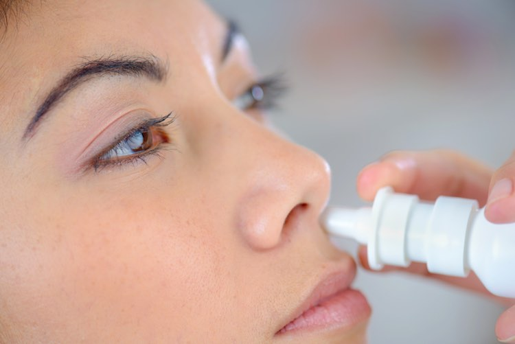 Sinus and nasal problems