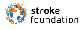 National Stroke Foundation (NSF)
