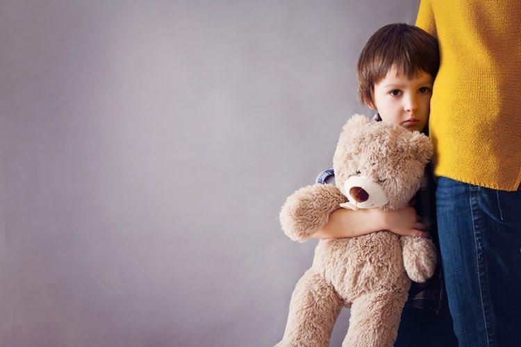 Pain in children