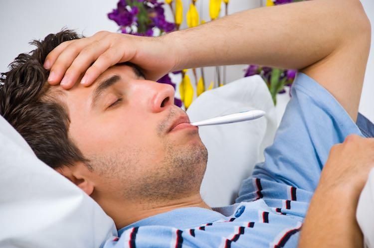 Influenza: self-care