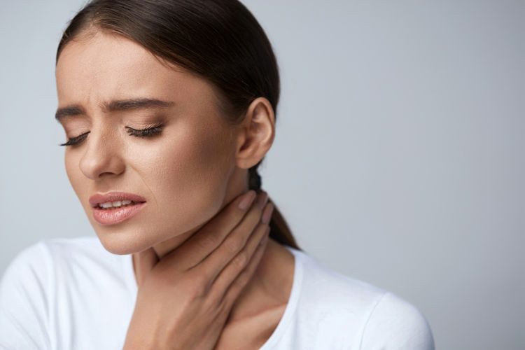 Sore throat: what you need to know