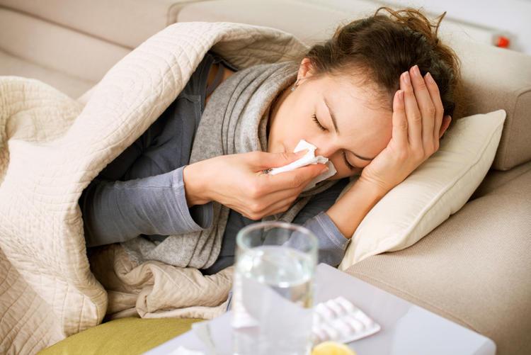 Influenza - the flu