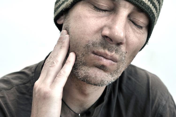 Mumps self-care