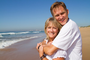 Happy spouse improves your health