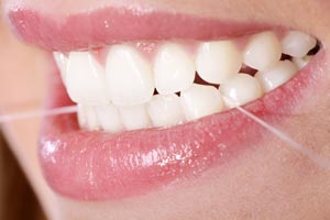 Oral healthcare
