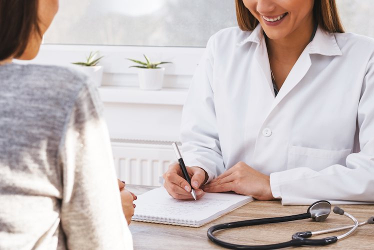 When to see your doctor