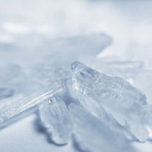 deaths from ice - crystal meth - on rise