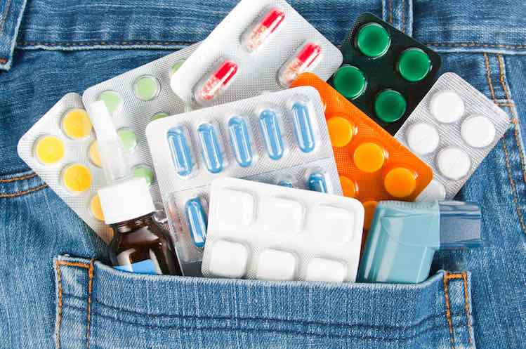 Medicines - tips for the safe use of medicines