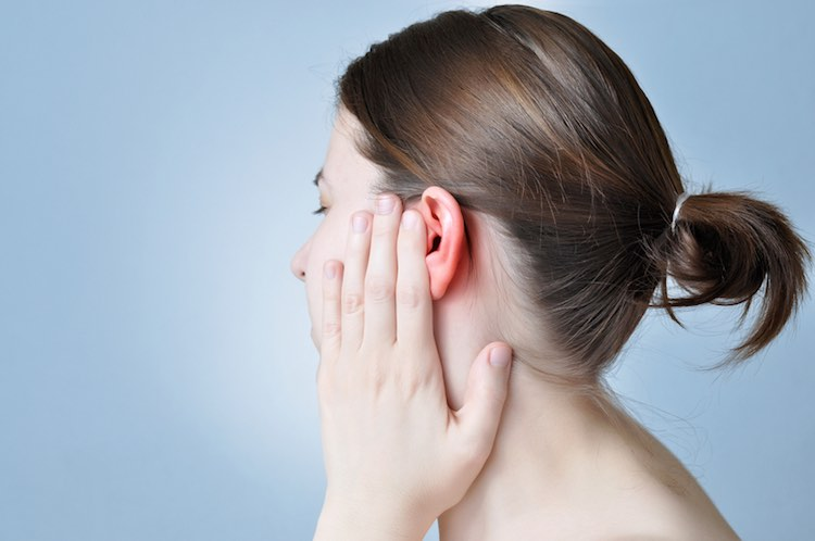 Ear problems: self-care