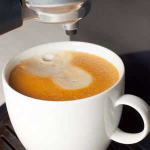 atrial fibrillation risk not affected by coffee
