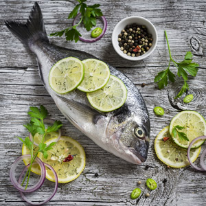 eating fish may reduce depression