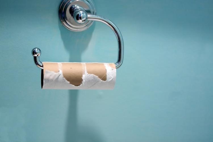 Diarrhoea: self-care