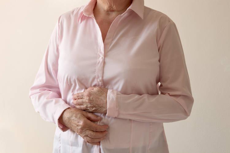 Gallstones: symptoms