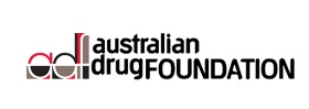 australian drug foundation logo