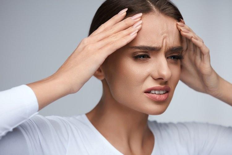 Migraine self-care