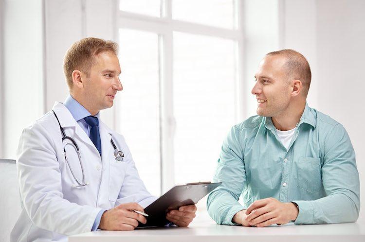 Health checks men should have