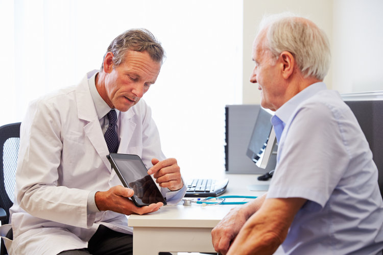 Prostate cancer: surgery side effects