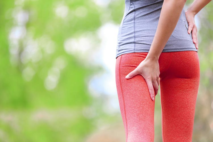 Sciatica: symptoms, causes and diagnosis