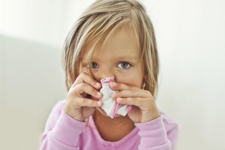 Infectious diseases: when can my child go back to school or child care?
