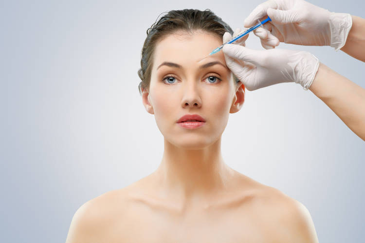 Botox Injections Mydr