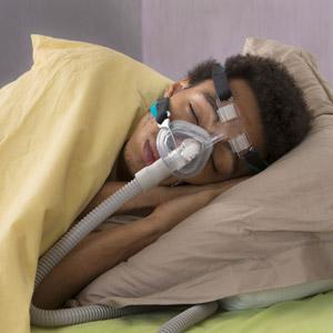 sleep apnoea being misdiagnosed