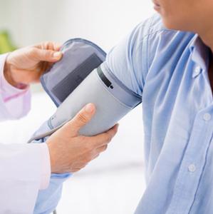 having high blood pressure raises risk of diabetes
