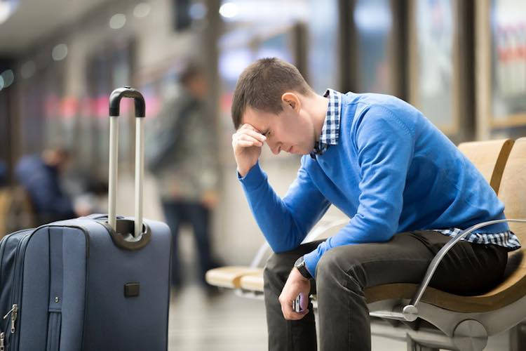 Jet lag: how to avoid it